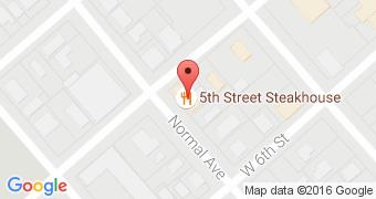 5th Street Steak House