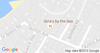 Gina's by the Sea