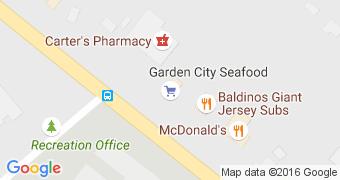 Garden City Seafood