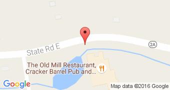 1761 Old Mill Restaurant