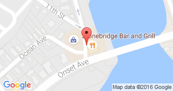 The Stonebridge Bar and Grill