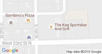 Keg Bar & Grill