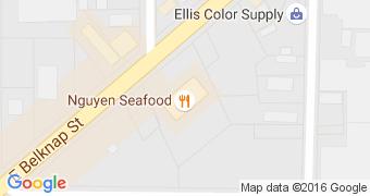 Nguyen Seafood