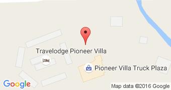 Pioneer Villa