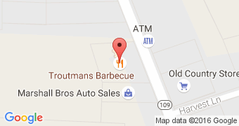 Troutmans Barbecue