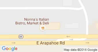 Nonna's Italian Bistro Market & Deli