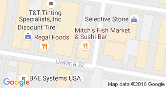 Mitch's Fish Market