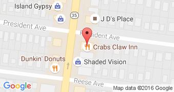 The Crab's Claw Inn