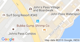 Friendly Fisherman Waterfront Seafood Restaurant