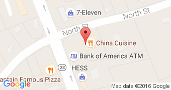 China Cuisine