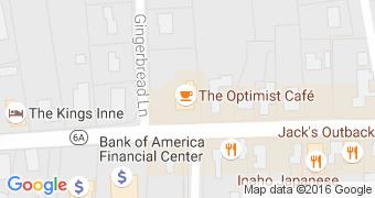 The Optimist Cafe