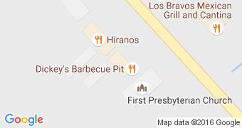 Guerrero Mexican Restaurant