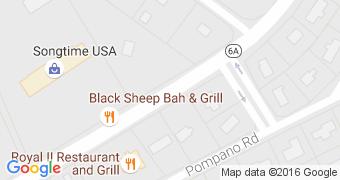 Black Sheep Bah & Grill