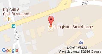 Longhorn Steakhouse of Tucker