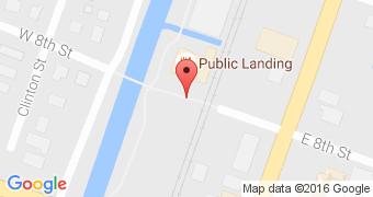 Public Landing