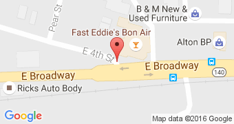 Fast Eddies Bon-Air