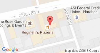 Reginelli s Pizzeria