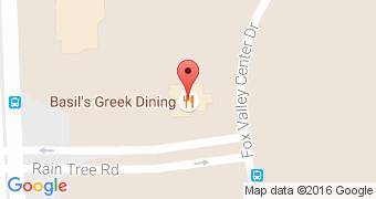 Basil's Greek Dining