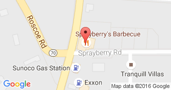 Sprayberry's Barbecue