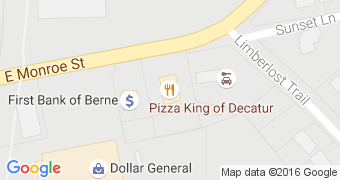 Pizza King of Decatur