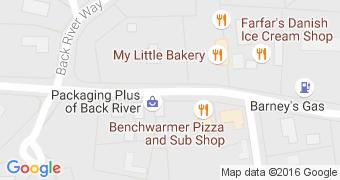 Fire & Stone Trattoria and Pizza Bar