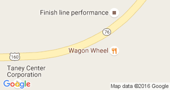Burns Wagon Wheel Cafe