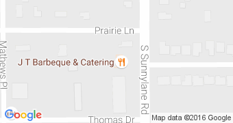 J.T.'s Bar-B-Que & Catering