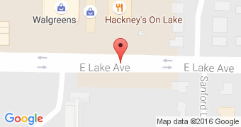 Hackney's On Lake
