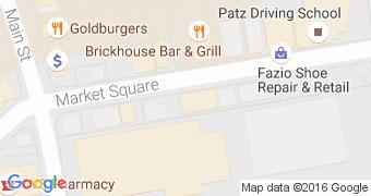 Newington Pizza & Restaurant
