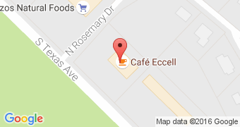 Cafe Eccell
