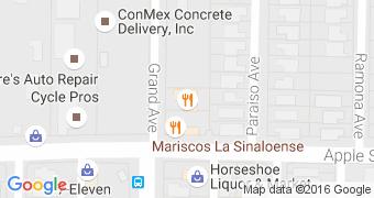 El Rinconcito Int. Restaurant