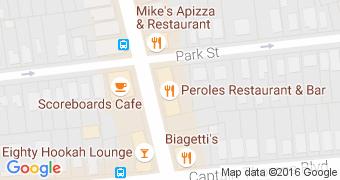 Peroles Restaurant & Bar