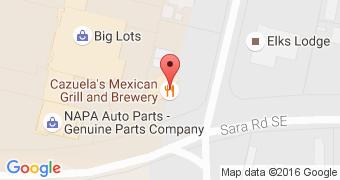 Cazuela's Mexican Grill