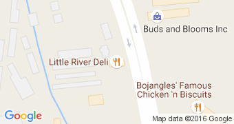 Little River Deli
