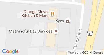 Orange Clover Kitchen & More