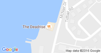 The Deadrise
