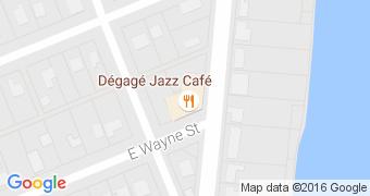 Degage Jazz Cafe