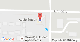 Aggie Station