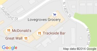 Trackside Bar