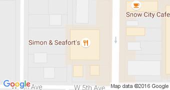 Simon & Seafort's Saloon & Grill