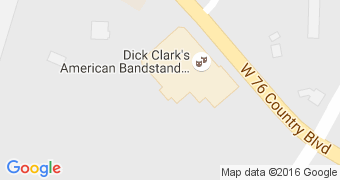 Dick Clark's American Bandstand Grill