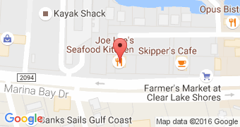 Joe Lee's Seafood Kitchen