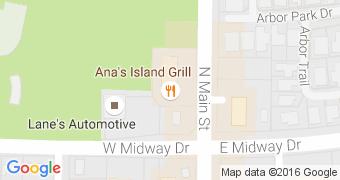 Ana's Island Grill