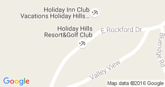 Holiday Hills