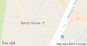 The Original Ranch House