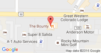 Country Bounty Restaurant and Gift Shoppe