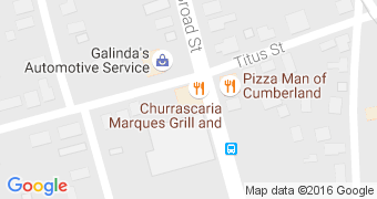 Churrascaria Marques Grill and Restaurant