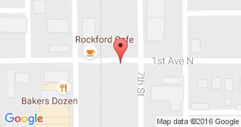 Rockford Cafe