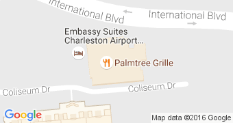 Embassy Suites Charleston Convention Center