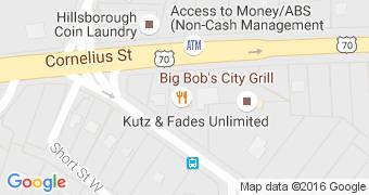 Big Bob's City Grill